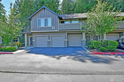Snohomish Condo/Townhouse For Sale: 1900 Weaver Rd #N102