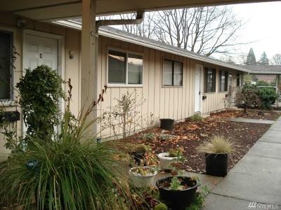 Multi Family Home For Sale: 217 W Magnolia St