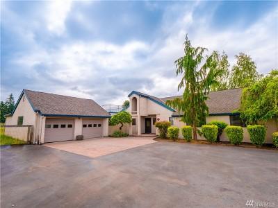 Auburn Single Family Home For Sale: 15706 SE 376th St