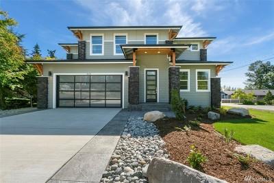 Bellingham Single Family Home For Sale: 3619 Vining St