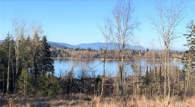 Bellingham WA Residential Lots & Land For Sale: $399,000