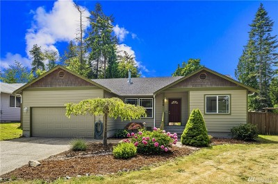 Camano Island Single Family Home For Sale: 426 Harold Place