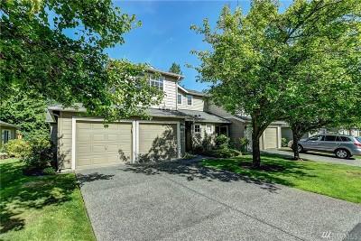 Everett Condo/Townhouse For Sale: 1430 W Casino Rd #151