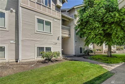 Renton Condo/Townhouse For Sale: 4200 Smithers Ave S #A203