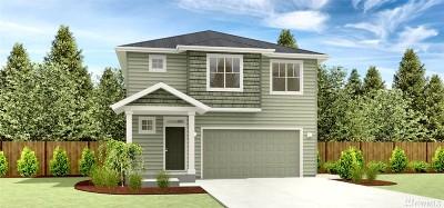 Marysville Single Family Home For Sale: 5643 88th Ave NE