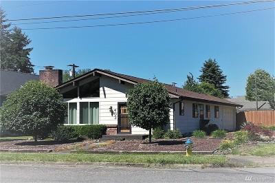 Single Family Home For Sale: 403 S Diamond St