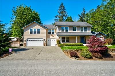 Arlington Single Family Home For Sale: 26232 48th Ave NE