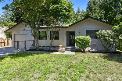Everett Single Family Home For Sale: 6915 Columbia Ct