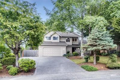 Everett Single Family Home For Sale: 12301 44th Dr SE