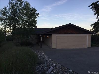 Camano Island Single Family Home For Sale: 901 Michael Wy