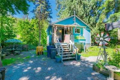 Granite Falls Single Family Home For Sale: 11406 172nd Dr NE
