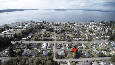 Mukilteo Residential Lots & Land For Sale: 900 6th St