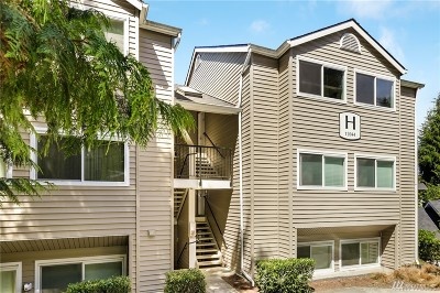 Kirkland Condo/Townhouse For Sale: 12044 100th Ave NE #H203