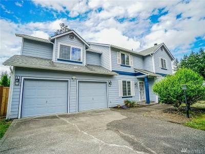 Roy Single Family Home For Sale: 29419 84th Av Ct S