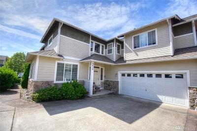 Olympia Single Family Home For Sale: 3416 Wagon Wheel St SE