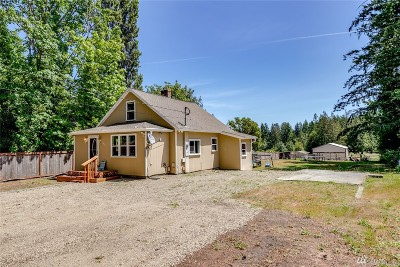 Port Orchard Single Family Home Pending: 3851 Sunnyslope Rd SW