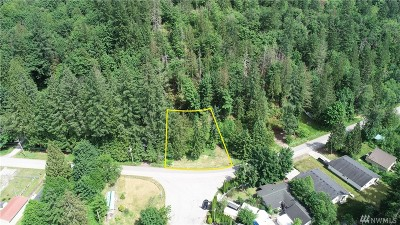 Whatcom County Residential Lots & Land For Sale: 7868 Santa Fe Trail