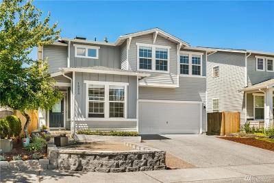 Everett Single Family Home For Sale: 15220 48th Ave SE
