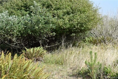Grays Harbor County Residential Lots & Land For Sale: 152 Polaris Blvd SW
