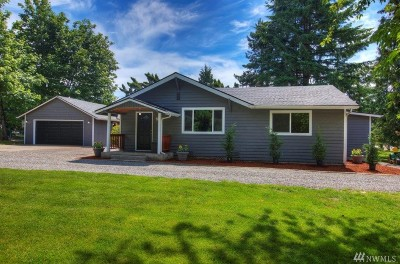 Maple Valley Single Family Home For Sale: 21601 SE Wax Road