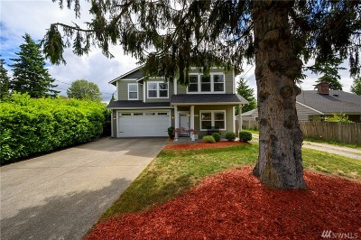 Seattle, Bellevue, Kenmore, Kirkland, Bothell Single Family Home For Sale: 9840 28th Ave SW
