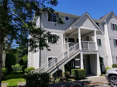 Auburn Condo/Townhouse For Sale: 31900 104th Ave SE #F102