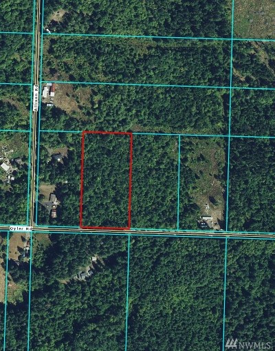 Lewis County Residential Lots & Land For Sale: Oyler Rd