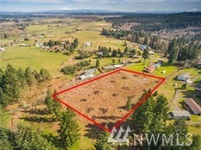 Lewis County Residential Lots & Land For Sale: 228 Curtis Hill Rd