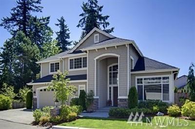 Kirkland Single Family Home For Sale: 13225 NE 137th Ct