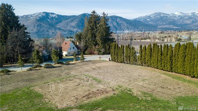 Chelan, Chelan Falls, Entiat, Manson, Brewster, Bridgeport, Orondo Residential Lots & Land For Sale: 81 Summerset Blvd #1