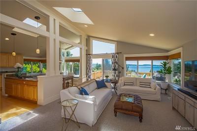 Tacoma WA Single Family Home For Sale: $849,000