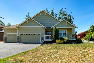Single Family Home For Sale: 2691 SW Fairway Point Dr