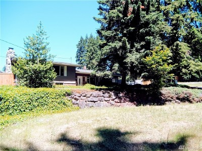 Federal Way Single Family Home For Sale: 1320 S 359th St