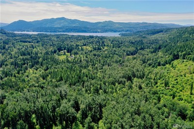 Whatcom County Residential Lots & Land For Sale: 26 Jensen Rd