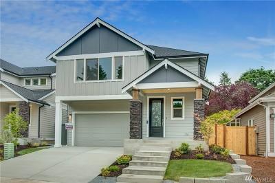 Renton Single Family Home For Sale: 830 Chelan Place NE