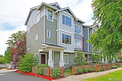 Seattle, Bellevue, Kenmore, Kirkland, Bothell Single Family Home For Sale: 6510 29th Ave SW