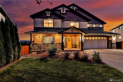 Lake Stevens Single Family Home Contingent: 7319 15th Place SE
