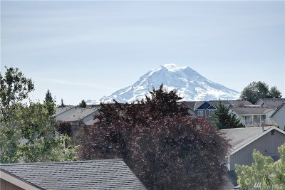Spanaway Single Family Home For Sale: 19708 15th Ave E