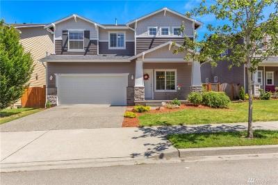 Marysville Single Family Home For Sale: 8219 82nd Ave NE