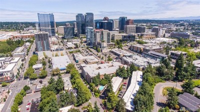 Bellevue WA Condo/Townhouse For Sale: $474,975