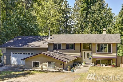Port Orchard Single Family Home Pending Inspection: 9280 Emerald Dr SE