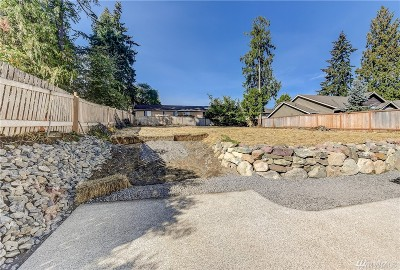 Everett Residential Lots & Land For Sale: 7018 Beverly Blvd
