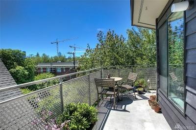 Condo/Townhouse For Sale: 116 11th Ave E #402
