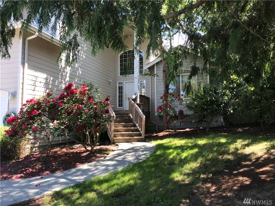 Anacortes Single Family Home For Sale: 13957 Seaward Lane