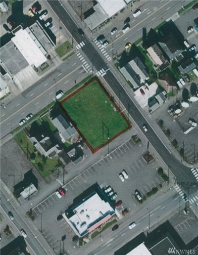 Grays Harbor County Residential Lots & Land For Sale: 703 W Market St