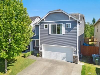 Bonney Lake Single Family Home For Sale: 19705 100th St E