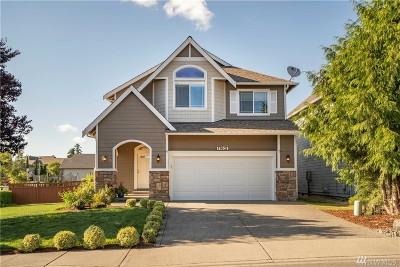Bonney Lake Single Family Home For Sale: 17602 106th St E