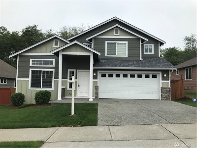 Stanwood Single Family Home For Sale: 7135 289th Place NW
