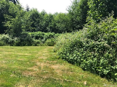 Grays Harbor County Residential Lots & Land For Sale: Olympic