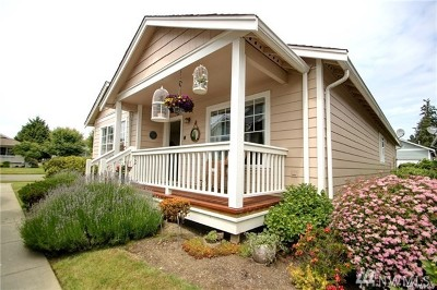 Burlington Condo/Townhouse Sold: 1064 Sinclair Wy